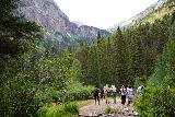 Bear_Creek_Falls_242_07232020 - With large groups like this one, I knew I made the right decision to start early so social distancing was less of a challenge on the Bear Creek Trail