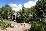Bear_Creek_Falls_267_07232020 - Finally returning to South Pine Street in Telluride as I was leaving the Bear Creek Reserve