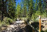 Benham_Falls_043_06272021 - Following a fence-lined path alongside Benham Falls
