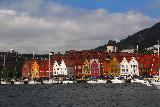 Bergen_052_06262019 - Looking across the Vagen towards the Bergen Bryggen