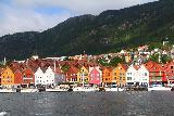 Bergen_063_06262019 - Looking across the Vagen towards the Bergen Bryggen
