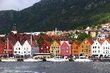 Bergen_068_06262019 - Looking across the Vagen towards the Bergen Bryggen