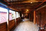 Bergen_228_06262019 - Another look across an upstairs area in one of the alleyways of the Bergen Bryggen
