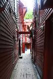 Bergen_237_06262019 - Back in another one of the alleyways of the Bergen Bryggen