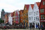 Bergen_293_06262019 - Another look across the famous Bergen Bryggen