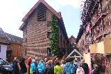 Bergen_364_06272019 - On the Bryggen Museum Tour