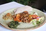 Bergen_510_06272019 - This was Julie's dish served up at Naomi in Bergen