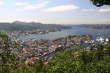 Bergen_639_06272019 - Looking towards the Mt Floyen-like view but from the trail leading down to the Bergen sentrum