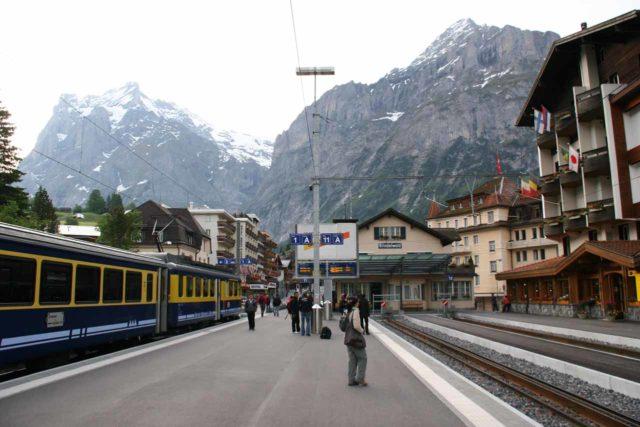 Bernese_Oberland_045_06072010 - Taking public transportation around Lauterbrunnen Valley and Interlaken was primarily how we got around when we weren't walking