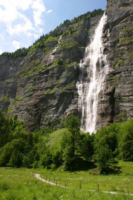 Bernese_Oberland_577_06092010 - Murrenbach Falls