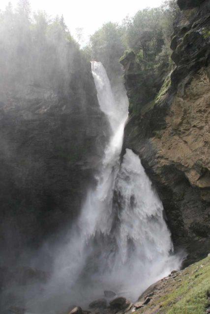 Bernese_Oberland_903_06102010 - Reichenbach Falls
