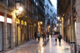Bilbao_253_06132015 - The evening paseo in the charming Casco Viejo of Bilbao