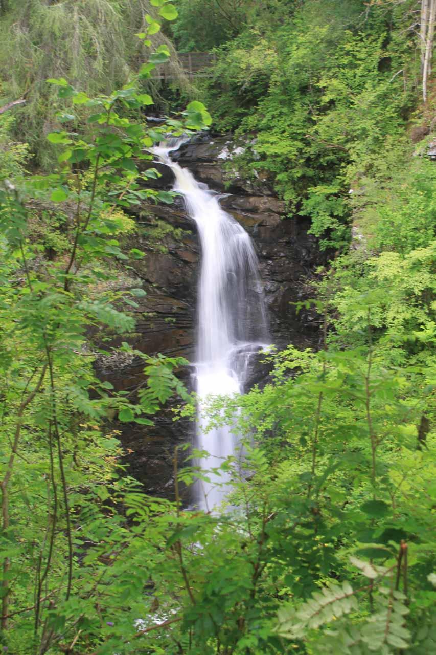Falls of Moness