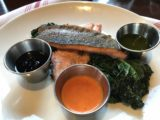 Boise_024_iPhone_08152017 - A rainbow trout dish at Fork