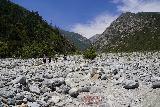 Bonita_Falls_035_06122020 - Graffiti on some random rocks in the boulder field as we pursued Bonita Falls