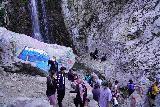 Bonita_Falls_080_01182021 - Looking at the context of the many people (many of whom were unmasked) not socially distanced at the base of Bonita Falls