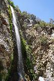 Bonita_Falls_104_06122020 - Angled look at as much of the entirety of Bonita Falls as I could see from its base