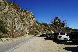 Bonita_Falls_131_01182021 - Finally back among the parked cars as we were returning from Bonita Falls