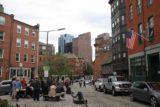 Boston_101_09252013 - The small cobblestone plaza near the Paul Revere House