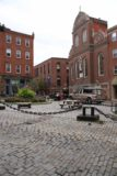 Boston_127_09252013 - Another look at the small cobblestone square near the Revere House
