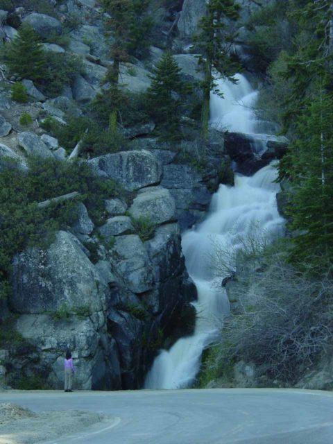 Boulder_Creek_Falls_009_05292005 - Boulder Creek Falls