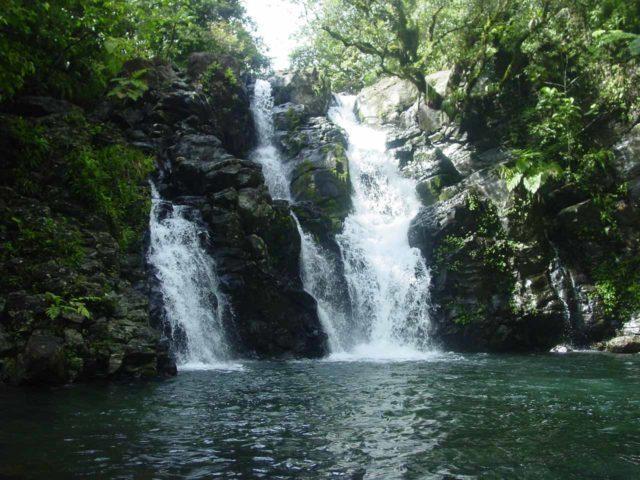 Bouma_156_12312005 - The last of the Tavoro Waterfalls