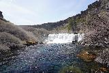 Box_Canyon_083_04022021 - Broad contextual look upstream towards the Box Canyon Springs Waterfall