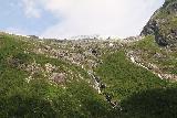 Boyabreen_021_07202019 - Looking towards waterfalls in the grooves beneath the Vetlebreen Glacier