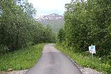Bredekfossen_028_07082019 - Walking towards Bjollanes in search of the continuation of the Bredekrunden
