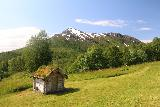 Bredekfossen_217_07092019 - Another look at some of the turf buildings belonging to the Bredek Farm