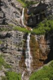 Bridal_Veil_Falls_Provo_072_05282017 - Focused on just the primary upper two drops of the Bridal Veil Falls as seen in late May 2017