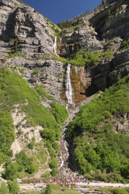 Bridal_Veil_Falls_Provo_124_05282017 - The full context of Bridal Veil Falls