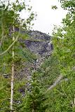 Bridal_Veil_Falls_Telluride_232_07222020 - Partial view of Ingram Falls as seen from higher up the Bridal Veil Creek Trail