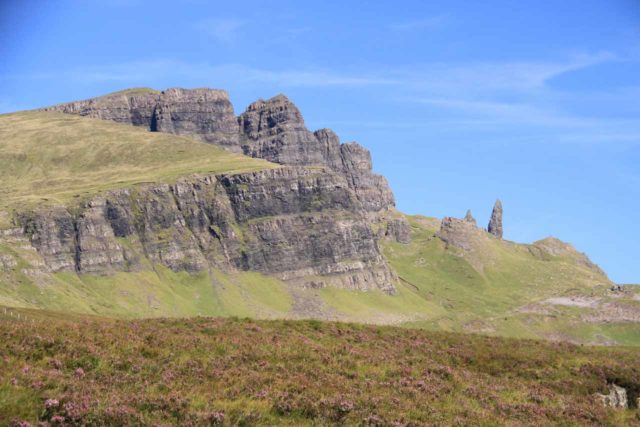 Brides_Veil_025_08262014 - Looking towards the Old Man Storr from the Brides Veil Waterfall