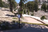 Bumpass_Hell_002_07122016 - Should we or shouldn't we cross?  I'm sure many other people were faced with this decision given the late opening date this year