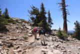 Bumpass_Hell_006_07122016 - So far so good as the trail was pretty straightforward and well-developed