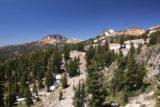 Bumpass_Hell_019_07122016 - Another look towards Brokeoff Mountain as we were further along the Bumpass Hell Trail