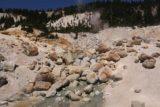 Bumpass_Hell_100_07122016 - A little thermal cascade hidden within these boulders