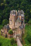 Burg_Eltz_013_06172018 - Just focused on the very vertical Burg Eltz from the overlook