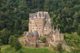 Burg_Eltz_037_06172018 - Broader view of Burg Eltz as we were descending closer to the main entrance