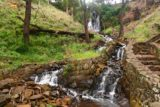 Burnie_Park_17_079_12012017 - Contextual look at Oldaker Falls with some of the lower cascades as seen during our December 2017 visit