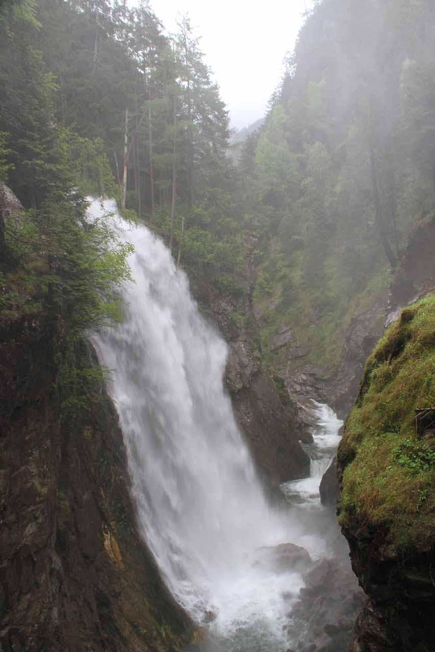 Cascate di Riva (Reinbachfälle)