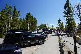 Canyon_268_08022020 - Back at the parking area in front of Lookout Point during our August 2020 visit