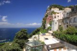 Capri_219_20130520 - The views from the terrace atop the funicular