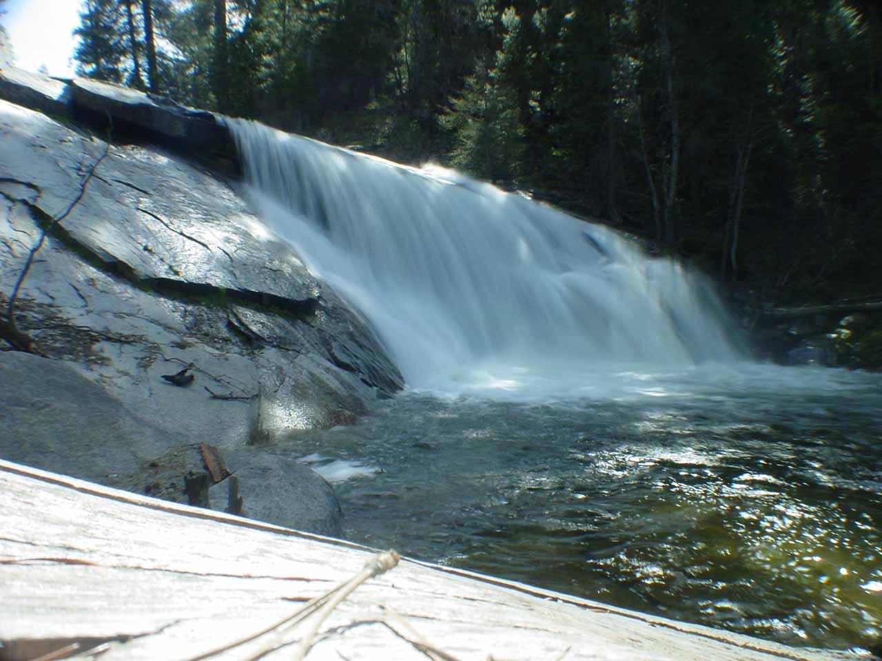 Carlon Falls