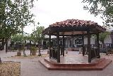 Casa_del_Zorro_004_02092019 - Looking back at part of the Casa del Zorro in Borrego Springs