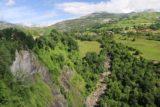 Cascada_La_Gandara_027_06142015 - Looking down at the dry Cascada La Gandara