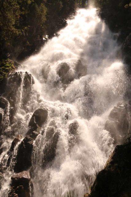 Cascada_de_Gerber_022_06182015 - Direct look at the torrent from the Cascada de Gerber
