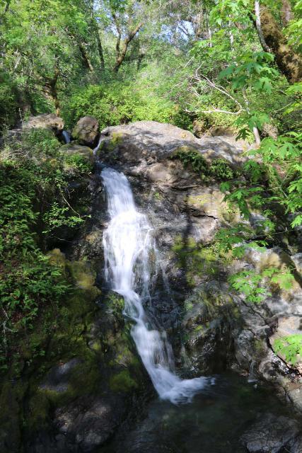 Cascade_Falls_042_04192019 - Cascade Falls