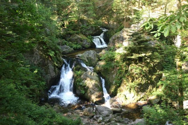 Cascade_de_Tendon_086_06202018 - The Petite Cascade de Tendon